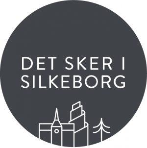 Det Sker i Silkeborg logo